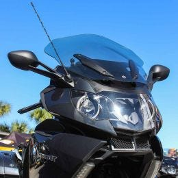Flare™ Windshield for BMW K1600