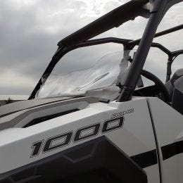 UTV Flare™ Windshield for Polaris General