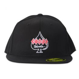 Center Logo Premium FlexFit Hat