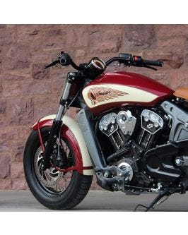Klassic Bars for Indian Scout