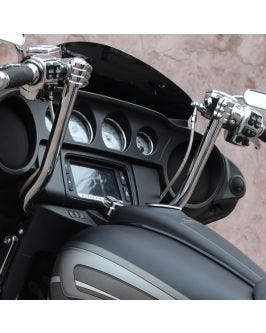 KlipHanger Bars for H-D 2008-2021 FLH