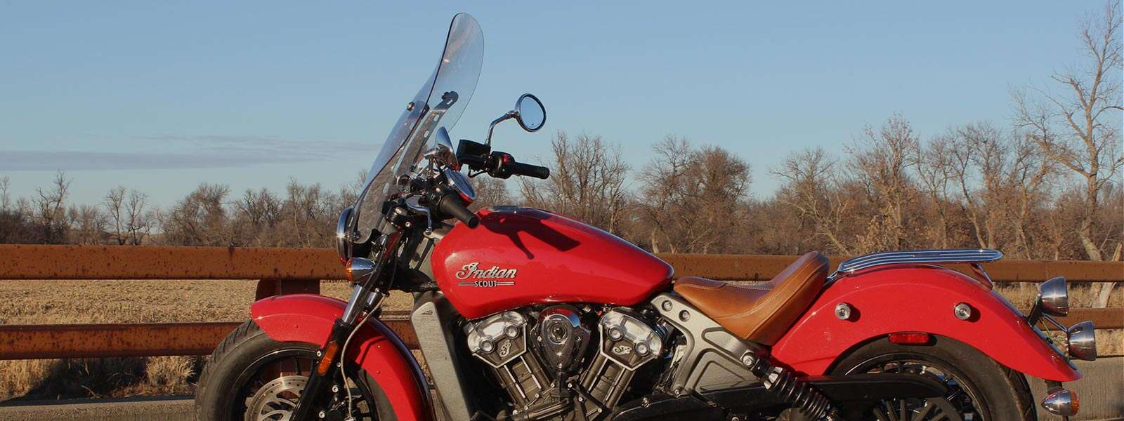 Flare™ Air Management Kit for Indian Scout