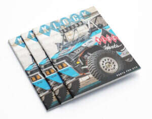 Off-Road Catalog Cover